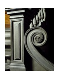 Architectural Detail from Interior of Laurentian Library Giclee Print by  Michelangelo Buonarroti