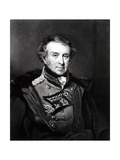 General Sir Hew Whitefoord Dalrymple, 1st Baronet Giclee Print by John Jackson