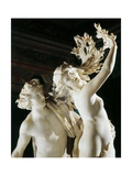 Apollo and Daphne, 1622-1625 Giclee Print by Gian Lorenzo Bernini