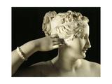 Pauline Borghese as Venus Victrix, 1805-1808 Giclee Print by Antonio Canova