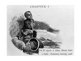 """The Water Babies: a Fairy Tale for a Land Baby"", 1880 Giclee Print by Edward Linley Sambourne"