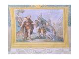 Publius Cornelius Scipio Africanus Giclee Print by Pietro da Cortona