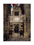 Tomb of Gian Giacomo Medici, 1560-1563 Giclee Print by Leone Leoni