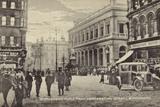 Stephenson Place from Corporation Street, Birmingham Photographic Print
