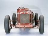 1928 Maserati Tipo 26B/M 8C 2800 Grand Prix Two Seater Racing Car Photographic Print