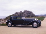 Bugatti Type Royal Sports Coupe, Coachwork by Kellner of Paris, 1931 Photographic Print