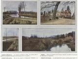 Pargny-Sur-Saulx, Etrepy, Pargny-Sur-Saulx, Pargny-Sur-Saulx Photographic Print by Jules Gervais-Courtellemont