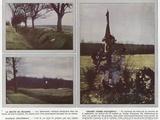 La Route De Sezanne, Grande Tombe D'Esternay, Plateau D'Esternay Photographic Print by Jules Gervais-Courtellemont