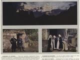 Aumonier Et Pasteur, Clermont-En-Argonne, Les Anges Du Front Photographic Print by Jules Gervais-Courtellemont