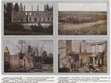 Chateau De Chapelaine, Gourgancon, Normee, Gourgancon Photographic Print by Jules Gervais-Courtellemont