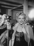 Marilyn Monroe, Print from the Archives of 'Silver Screen' Magazine Photographic Print