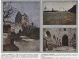 Eglise De Sommesous, Environs De Sommesous, Eglise De Sommesous Photographic Print by Jules Gervais-Courtellemont