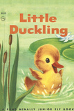 Little Duckling Wall Sign