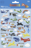 Planes Stickers Stickers