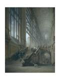 King Victor Emmanuel II Giclee Print by Carlo Bossoli