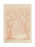 Melancholia Giclee Print by Charles Ricketts