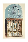 Ironmonger Giclee Print by Eric Ravilious