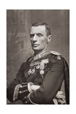 Major General Andrew Wauchope, from 'South Africa and the Transvaal War' Giclee Print by Louis Creswicke
