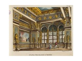 Room in the Palace of Elmiro, from 'Othello' Giclee Print by Alessandro Sanquirico