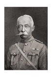 Major-General Sir Edward Yewd Brabant, from 'South Africa and the Transvaal War' Giclee Print by Louis Creswicke