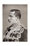 Field Marshal John French, from 'South Africa and the Transvaal War' Giclee Print by Louis Creswicke