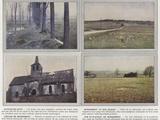 Autour De Soisy, Mondement Vu Des Marais, L'Eglise De Mondement, Sur Le Plateau De Mondement Photographic Print by Jules Gervais-Courtellemont