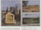 Le Pont De Germigny-L'Eveque, Retranchements Du 105 Allemand, Rozoy-En-Multien Photographic Print by Jules Gervais-Courtellemont