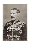 General Sir Horace Lockwood Smith-Dorrien Giclee Print
