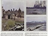 Soisy-Aux-Bois, Tranchees Allemandes Pres De Chapton, Grandes Tranchees Allemandes De Soisy Photographic Print by Jules Gervais-Courtellemont