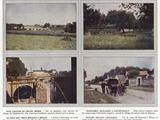 Rive Gauche Du Grand Morin Photographic Print by Jules Gervais-Courtellemont