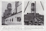 Disguising the Lusitania Photographic Print
