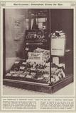 War-Economy Photographic Print