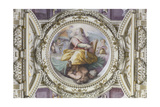 Stories of St Peter the Martyr Giclee Print