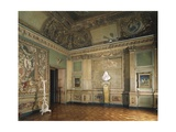 Great Cabinet Giclee Print by Charles Le Brun