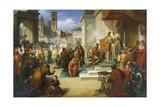 Italy Giclee Print by Francesco Coghetti