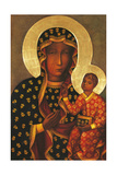 Our Lady of Czestochowa Giclee Print