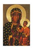 Our Lady of Czestochowa Giclee Print