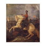 General Antonio Jose Sucre Giclee Print