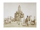 Eritrea Giclee Print