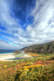 Morning On The Big Sur Coastline, California Coast Photographic Print by Vincent James