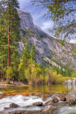 On The Trail to Mirror Lake, Yosemite Valley Photographic Print by Vincent James