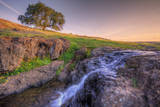 Spring Morning Stream at Table Mountain Photographic Print by Vincent James