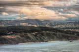Sutro Tower Cloudscape, San Francisco Photographic Print by Vincent James