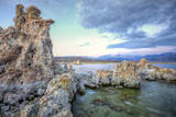 October Morning Mono Lake, Sierra Nevada, California Photographic Print by Vincent James
