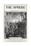 It's a Long, Long Way to Tipperary, the Battle Song of the British, World War I Giclee Print by Addison Thomas Millar