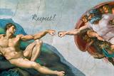 Respect! Fotografie