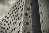 Maritime Building Design, New York City Photographic Print by Vincent James