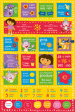 Dora Posters