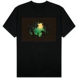 Best Friend and Moon Honey T-shirts
