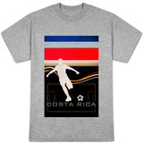 World Cup - Costarica Shirts